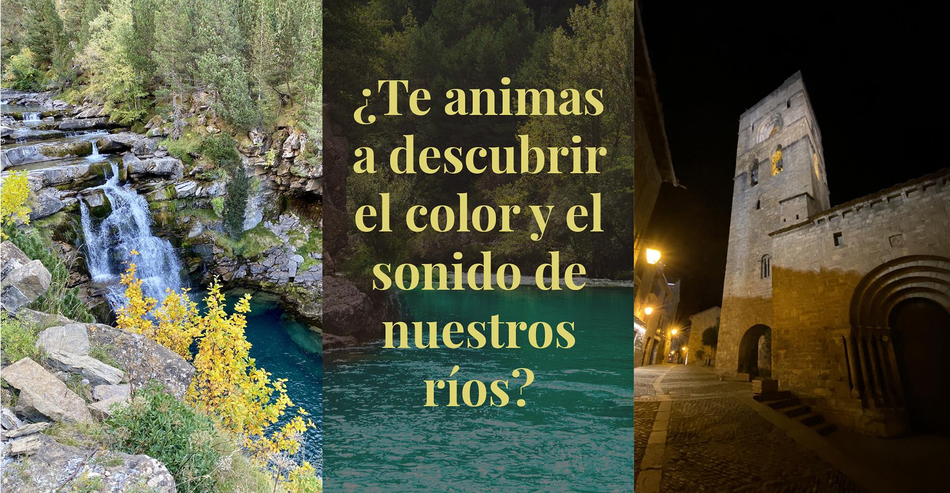 conoce nuestros rios